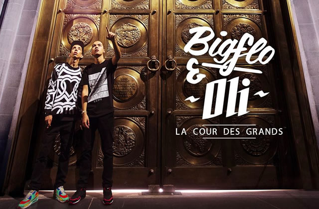 Bigflo et Oli s'installent dans «La cour des grands», un premier album… mais pas un coup d'essai