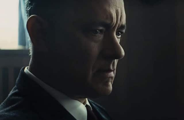 « Bridge of Spies », le nouveau Spielberg avec Tom Hanks, a un nouveau trailer !