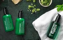 Carlsberg lance une ligne de cosmétiques pour hommes… à base de bière