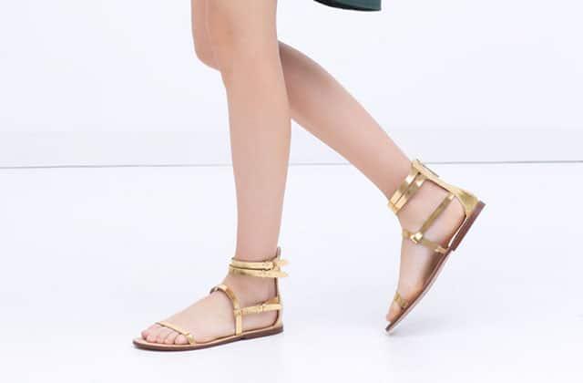 Des chaussures pour l'été 2015 — Les 10 Hits de la Fauchée #148