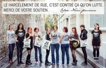 Colère : Nom Féminin dévoile un nouveau visuel