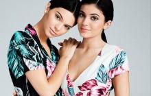 La collection été 2015 Kendall + Kylie pour Topshop sort très bientôt !