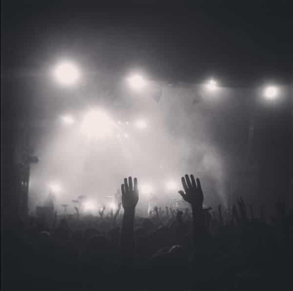 concert bombay