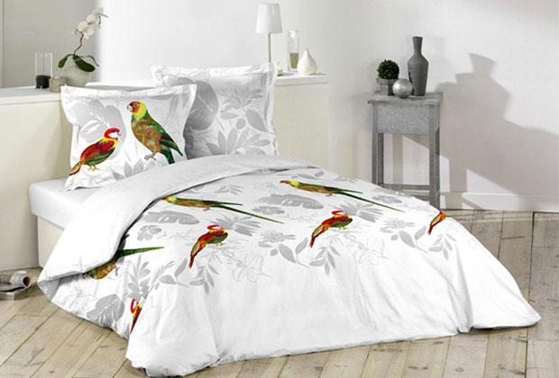 S lection shopping sp ciale housses de couettes pour un sommeil classieux - Parure de lit scandinave ...