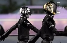 Daft Punk Unchained, le documentaire sur le duo de DJs, à voir en replay !