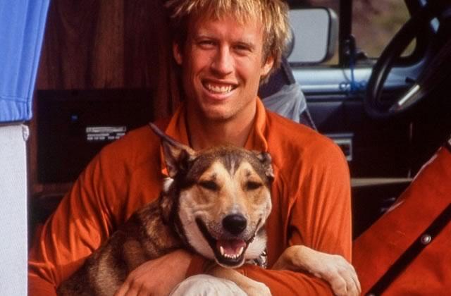 « Denali », le poignant court-métrage sur l'amitié d'un homme et son chien
