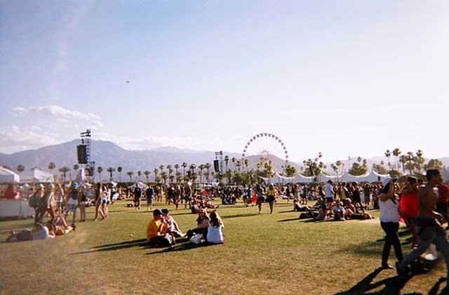 Test — Quel festival de musique est fait pour toi ?