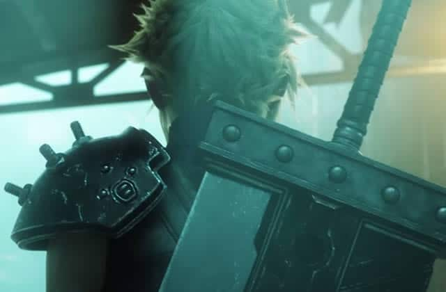 Final Fantasy VII a (enfin) droit à son remake