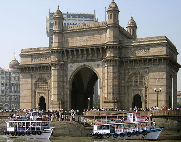 Gateway of India Bombay