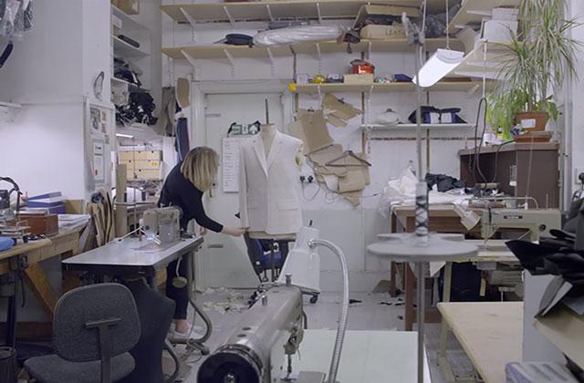 Google et Levi's s'associent pour créer des vêtements connectés