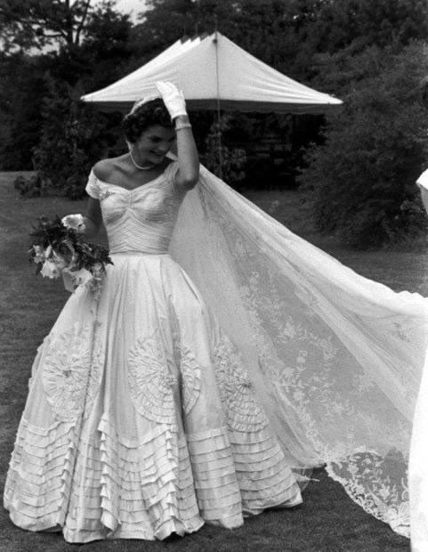 jackie-kennedy-wedding