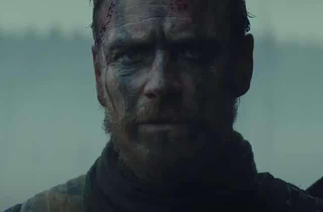«Macbeth» avec Marion Cotillard et Michael Fassbender, a un nouveau trailer