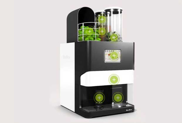 Machine a mojitos prix