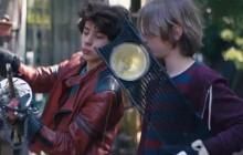 «Microbe et Gasoil», le nouveau film de Michel Gondry, a sa bande-annonce !