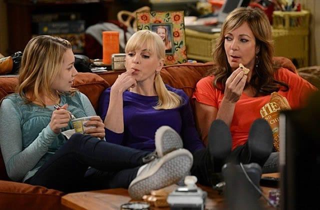 « Mom », une sitcom de qualité — Les séries pas assez connues