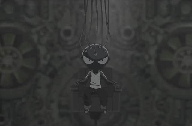 «Mutafukaz» le film (adapté de la BD) a sa bande-annonce !