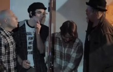 Neil Young critique Starbucks dans le clip de «A Rock Star Bucks a Coffee Shop»