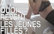 Avec «À quoi rêvent les jeunes filles?», Ovidie interroge les influences sociales sur la sexualité féminine