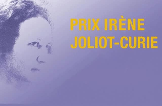 Le Prix Irène Joliot-Curie 2015 promeut la place des femmes dans la recherche et la technologie en France