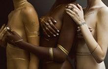 Rihanna sort une collection de tatouages temporaires