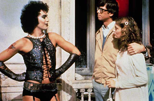 Get The Look – Le Rocky Horror Picture Show