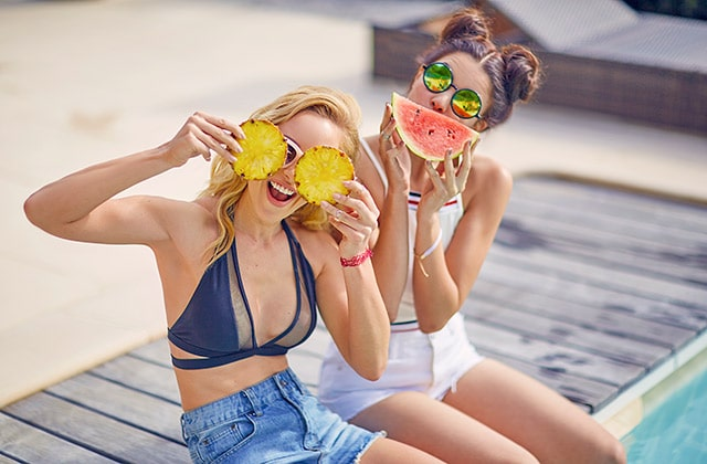 Sélection shopping estivale — Les coups de coeur de la rédac chez Boohoo !
