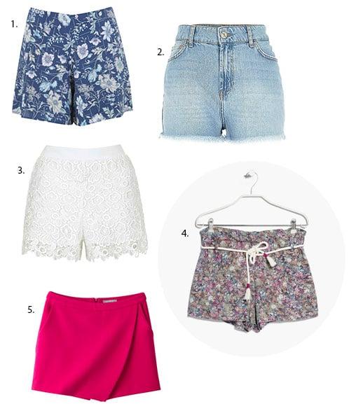 shorts-soldes