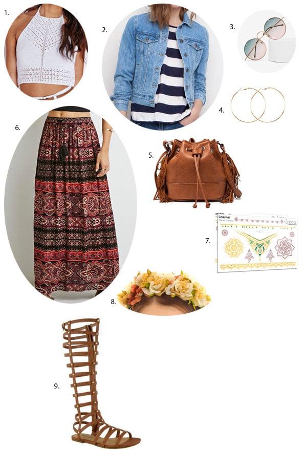 style-hippie