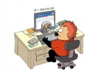 La surveillance des mails expliquée en patates, à lire sur Le Monde