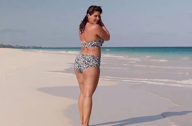 Swimsuit For All utilise des clichés non retouchés