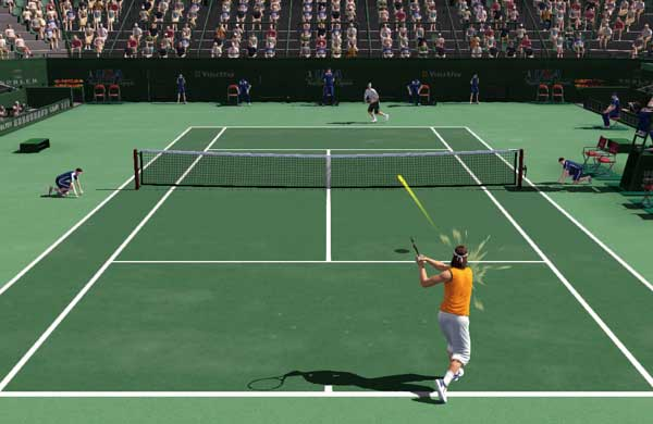 quelles sont les r gles des matchs de tennis comprendre les r gles du sport. Black Bedroom Furniture Sets. Home Design Ideas