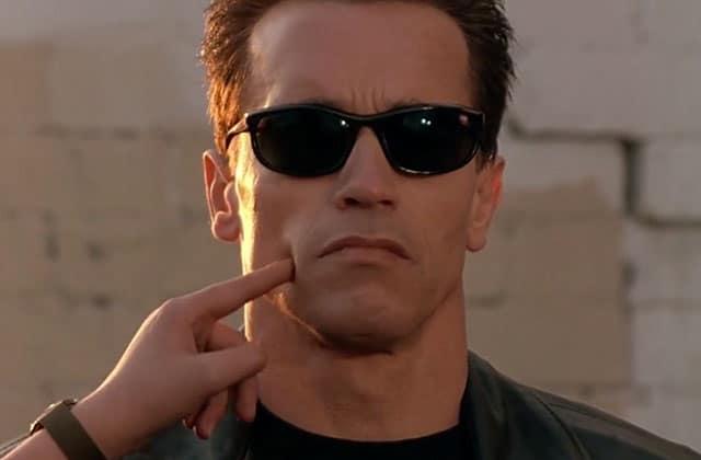 « Terminator 2 : le jugement dernier» a son trailer honnête !