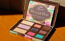 La palette Sugar Pop de Too Faced — Le test #PaletteWeek