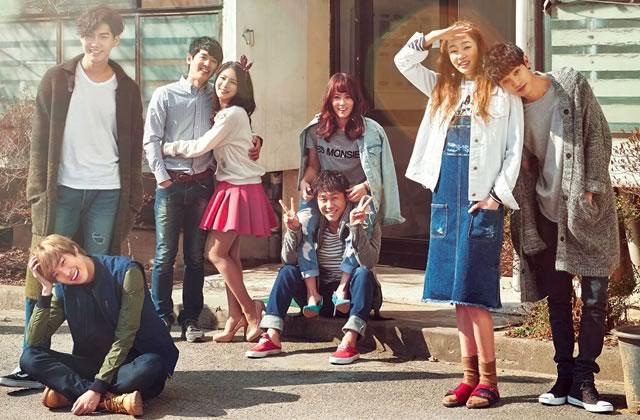 «The Lover», un drama coréen qui rafraîchit les ménages