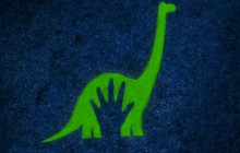 «Le Voyage d'Arlo» («The Good Dinosaur»), le prochain Pixar, dans une nouvelle vidéo