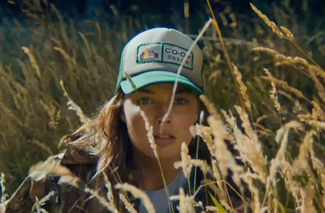 «Z for Zachariah», un film post-apocalyptique, a une première bande-annonce