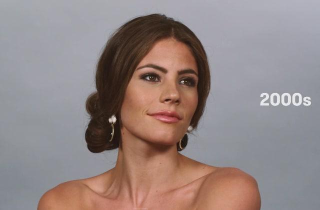 «100 Years of Beauty» épisode 9 est dédié à la beauté des Italiennes