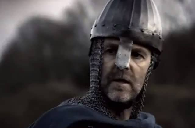 «The Bastard Executioner», par le créateur de «Sons of Anarchy» a un premier trailer