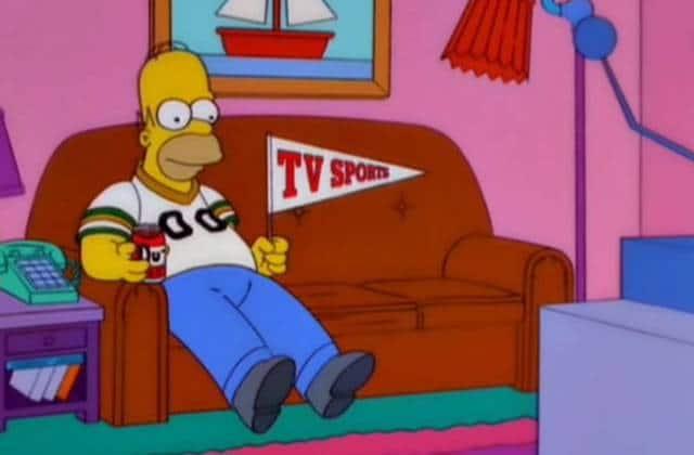 La bière d'Homer Simpson (la Duff) bientôt disponible en magasins !