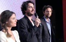 VIDÉO — «Nos Futurs» en avant-première CinémadZ, en présence de l'équipe du film ! [Attention spoilers]