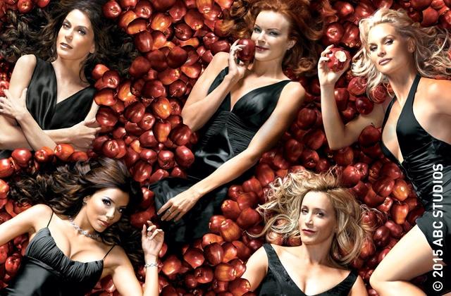 «Desperate Housewives» débarque sur CANALPLAY — 5 bonnes raisons de (ré)aménager à Wisteria Lane