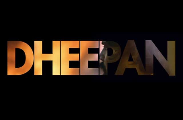 «Dheepan», le film d'Audiard Palme d'Or 2015, a sa bande-annonce