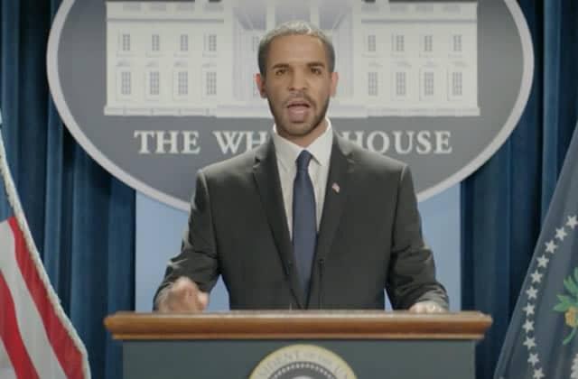 Drake sort le clip d'«Energy» où il incarne Obama, Oprah et… Justin Bieber