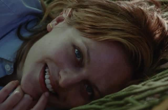 Elisabeth Moss, surprenante et inquiétante dans le trailer de «Queen of Earth»