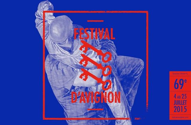 Le festival d'Avignon 2015 (côté OFF) en 10 artistes à voir !