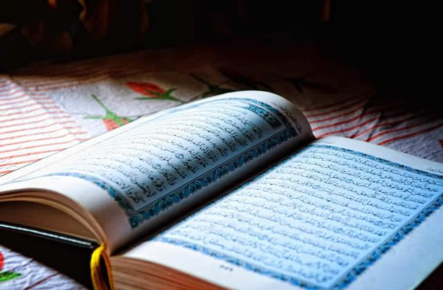 C'est l'Aïd el-Fitr, la fin du Ramadan!