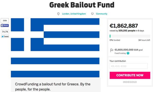 greek-bailout-fund-indiegogo