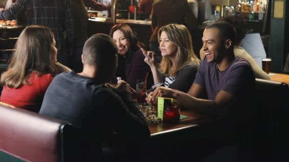 grey's anatomy friends bar
