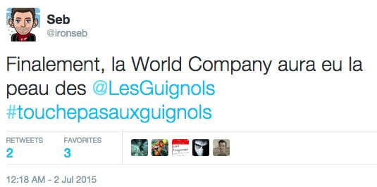 guignols-infos-world-company-tweet