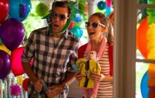 « Jamais entre amis », sexe, amour et amitié entre Alison Brie et Jason Sudeikis – Extrait !